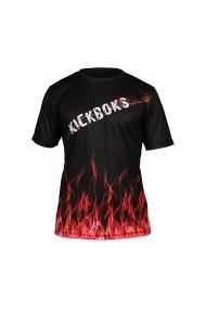 Tricou sport Dosmai KB041 negru - els