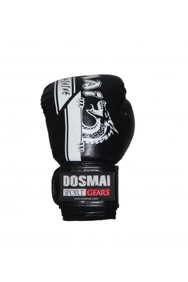 Manusi box Dosmai EL340 negru