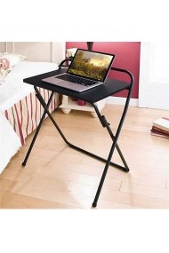 Masa pliabila pentru laptop Angele Home 5008 Negru