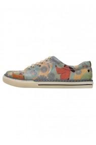 Pantofi sport casual DOGO dgsnk019-225 Multicolor - els