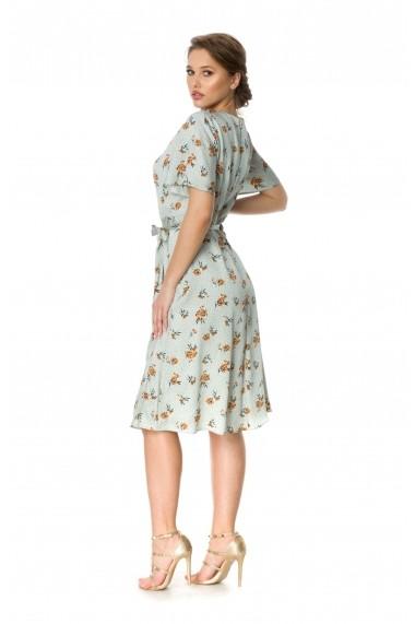 Rochie de zi Alison Hayes Nativ
