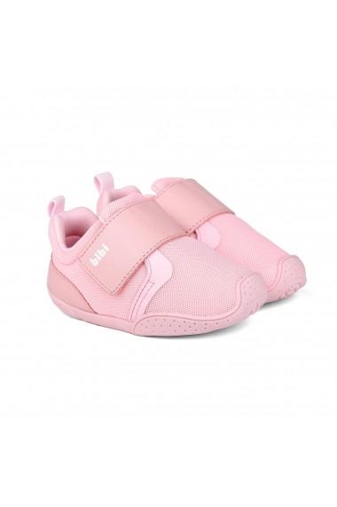Pantofi Fete Bibi Fisioflex 3.0 Roz