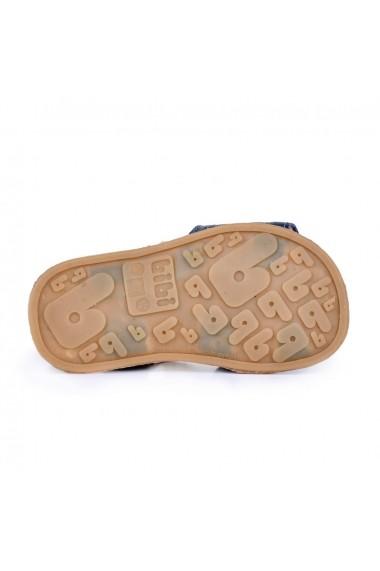 Sandale baieti BIBI Afeto Blue