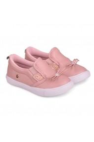 Pantofi Fetite Agility Mini Roz-Pisica