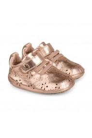 Pantofi Fetite Bibi Afeto New Aurii