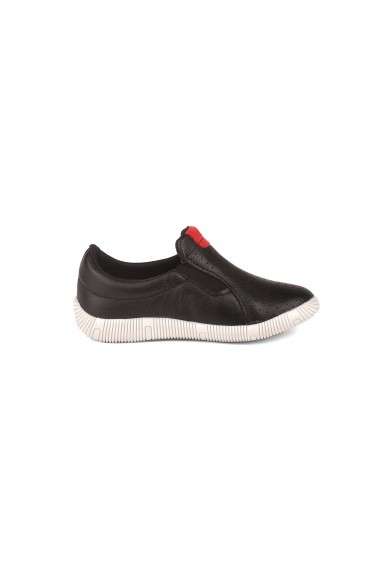 Pantofi Baieti Bibi Walk Baby New Negri