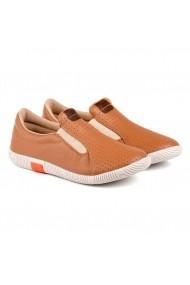 Pantofi Baieti Bibi Walk New Expresso