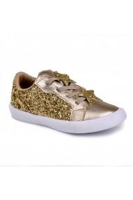 Pantofi fetite BIBI Agility Mini Aurii