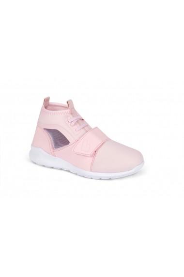 Pantofi Sport Fete Bibi Easy Roz