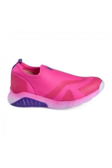 Pantofi Sport Fete Bibi Evolution Roz