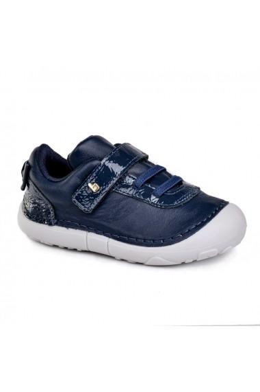 Pantofi fetite BIBI Grow Naval