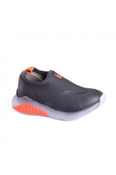 Pantofi Sport Baieti Bibi Evolution Gri