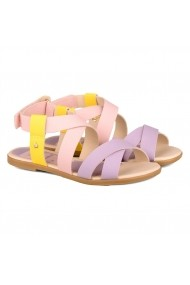 Sandale Fete Bibi Fresh Multicolor