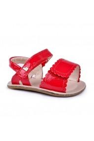Sandale fetite BIBI Afeto Rosii