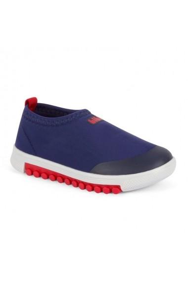 Pantofi Sport Baieti Bibi Roller New Bleumarin