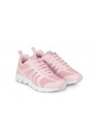 Pantofi Sport Fete Bibi Icon Roz