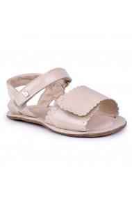 Sandale fetite Bibi Afeto Sampanie