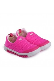 Pantofi Sport Fete Bibi Roller New Roz