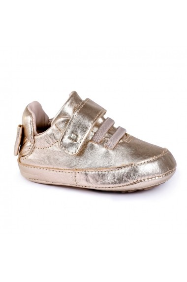 Pantofi fetite BIBI Afeto Aurii
