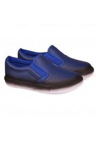 Pantofi Baieti Bibi Agility Naval/Black