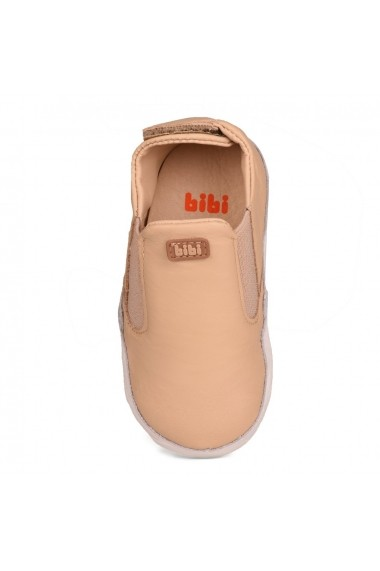 Pantofi Baieti Bibi Afeto New Beige
