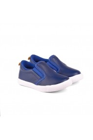 Pantofi Baieti Bibi Agility Mini Albastri