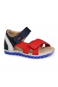 Sandale baieti BIBI Summer Roller