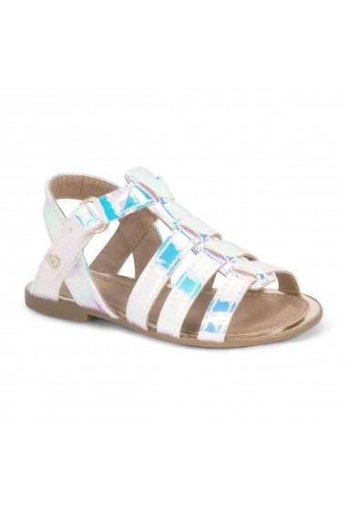 Sandale Fete Miss Bibi Holografic