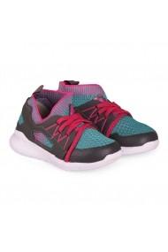 Pantofi Sport Fete Bibi Easy Gri