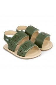 Sandale Baietei Bibi Afeto Verzi