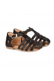 Sandale Fete Miss Bibi Negre