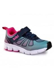 Pantofi Sport Fete BIBI Icon Baby Multicolor
