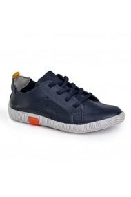 Pantofi Baieti BIBI Walk Baby New Naval