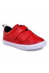 Pantofi Baieti BIBI Agility Mini Rosii