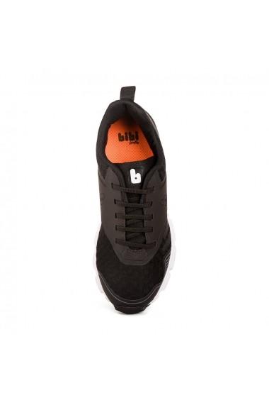 Pantofi Sport Unisex Bibi Icon Negri