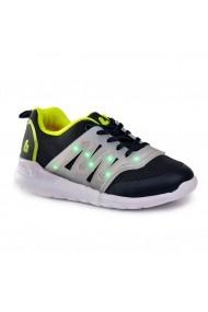 Pantofi Sport Baieti BIBI EASY LED