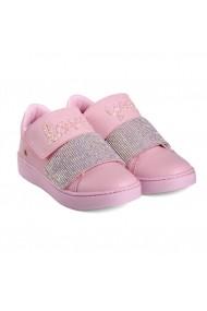 Pantofi Sport Fete Bibi Urban New Roz