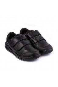Pantofi Baieti Bibi Roller Colegial II Black
