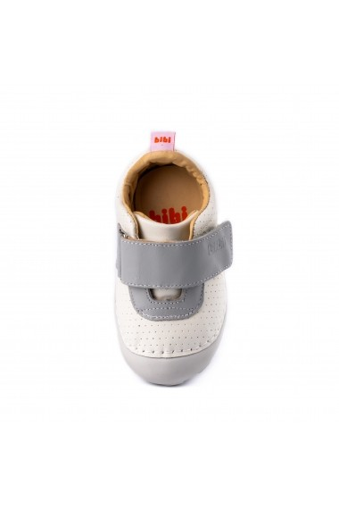 Pantofi Baieti Bibi Grow II Albi