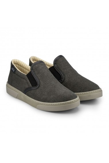Pantofi Baieti Bibi On Way Black
