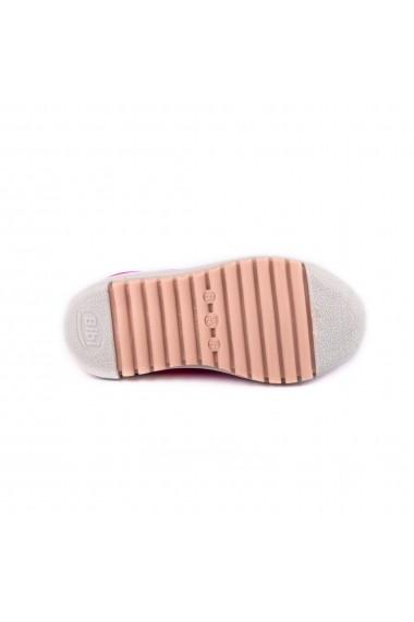 Pantofi Sport Fete Bibi Roller New Pink