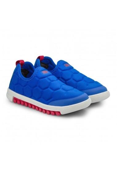 Pantofi Sport Baieti Bibi Roller New Albastri