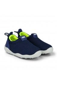 Pantofi Baieti Bibi FisioFlex 4.0 Naval Textil