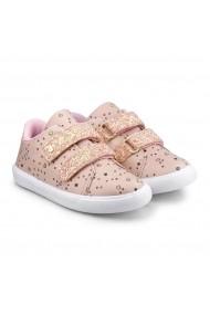 Pantofi Fete Bibi Agility Mini Happy Place Camelia