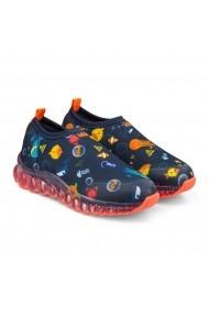 Pantofi Sport LED Bibi Roller Celebration Galaxy