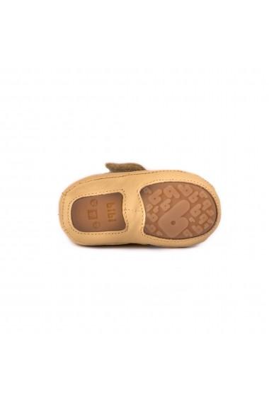 Pantofi Baietei Bibi Afeto V Nude