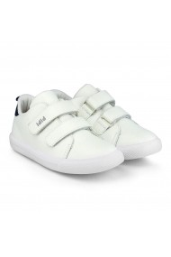 Pantofi Baieti Bibi Agility Mini Albi