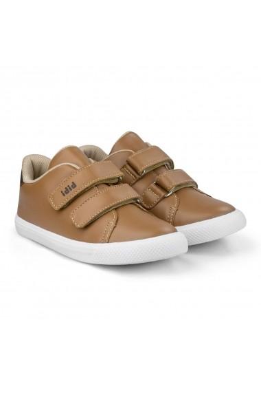 Pantofi Baieti Bibi Agility Mini Brandy