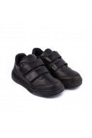 Pantofi Baieti Bibi School Black