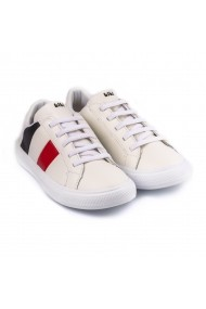 Pantofi Baieti Bibi Agility III Albi Color